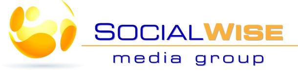 SocialWise Media Group Logo